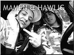 Profilový obrázek Mamen & Hawlig