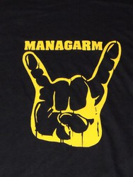 Profilový obrázek Managarm