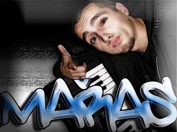 Profilový obrázek Mařasbeats