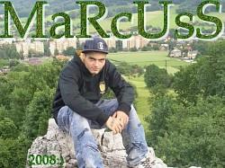 Profilový obrázek Marcuss -brzy brzy