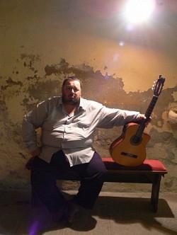 Profilový obrázek Marek Jonáš