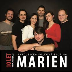 Profilový obrázek Marien