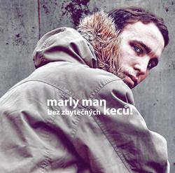 Profilový obrázek Marlyman
