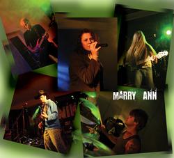 Profilový obrázek Marry Ann