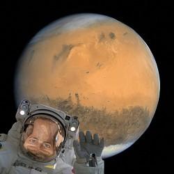 Profilový obrázek Mars