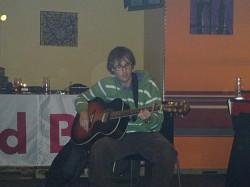 Profilový obrázek Martin Trdla and guitar