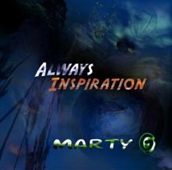 Profilový obrázek Marty G