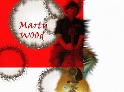 Profilový obrázek Marty Wood
