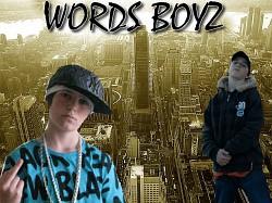 Profilový obrázek words boy'z