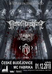 Profilový obrázek Mater Monstifera