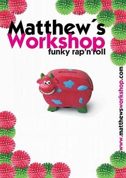 Profilový obrázek Matthew's Workshop