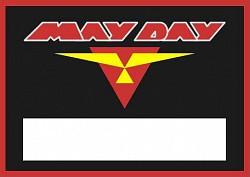 Profilový obrázek Mayday