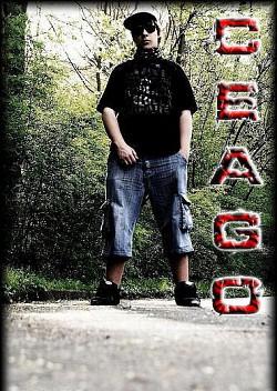 Profilový obrázek McCeago
