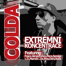 Mc Colda - Ukázka k LP -EK