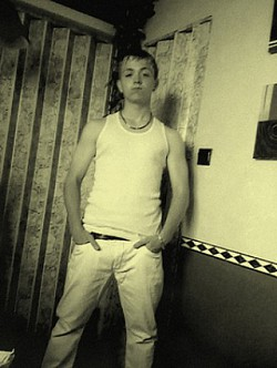Profilový obrázek Mc DanheX