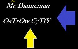Profilový obrázek MC DANNEMAN OsTroW CiTtY