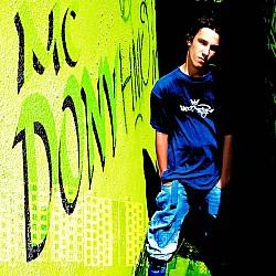 Profilový obrázek MC Dony