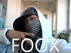 Profilový obrázek MC Foox