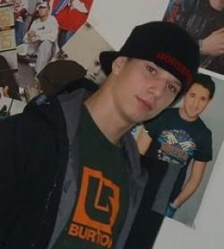 Profilový obrázek Mc.JEMEN