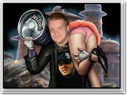 Profilový obrázek Garner