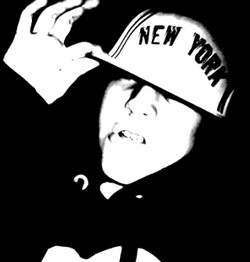 Profilový obrázek MC Lawless
