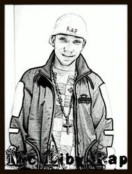 Profilový obrázek McLibyRap