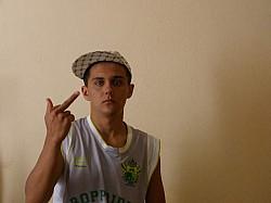 Profilový obrázek MC Mochal