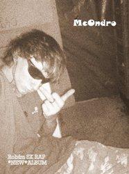 Profilový obrázek Mc Ondro