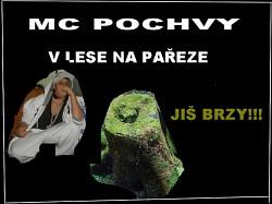 Profilový obrázek MC Pochvy - album již brzy!!!!!!