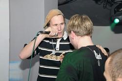 Profilový obrázek Mc Sancez