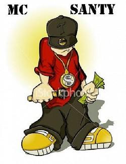 Profilový obrázek MC Santy