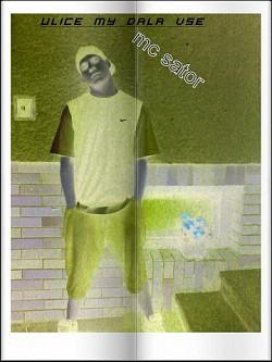 Profilový obrázek Mc sator