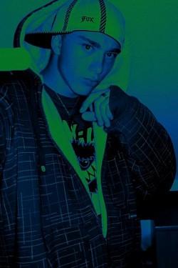 Profilový obrázek Mc Shark