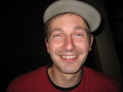 Profilový obrázek MC SKenak