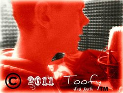 Profilový obrázek Toofy