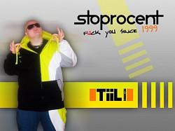 Profilový obrázek Mc TiiL a Rc TiiL Prodakšn Album