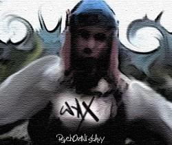 Profilový obrázek David WAX Černý