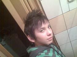 Profilový obrázek Mc-Zhildy