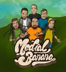 Profilový obrázek Medial Banana