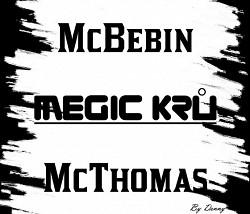 Profilový obrázek Megic krů