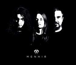 Profilový obrázek Menhir