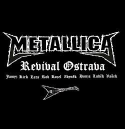 Profilový obrázek Metallica Revival Ostrava