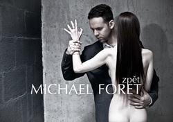 Profilový obrázek Michael Foret