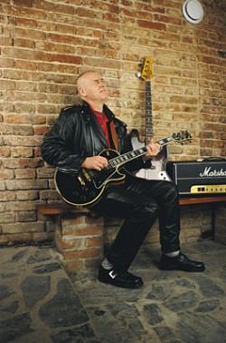 Profilový obrázek Mick Wathling Experience