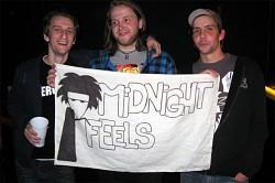 Profilový obrázek Midnight Feels