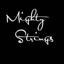 Profilový obrázek Mighty Strings