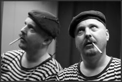 Profilový obrázek Mikimania All Starr Band