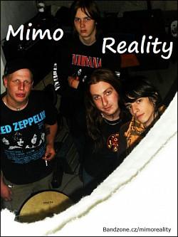 Profilový obrázek Mimo Reality