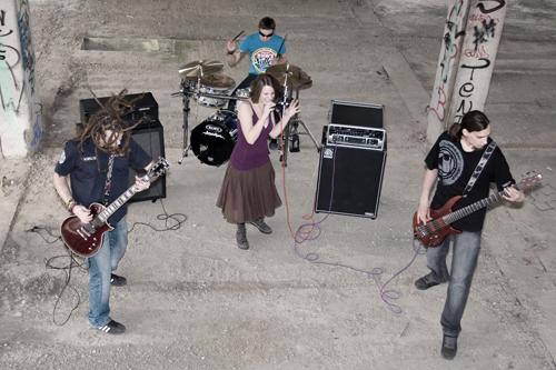 Mimosmysly (2008)