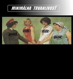 Profilový obrázek Minimalna_Trvanlivost Dubravy